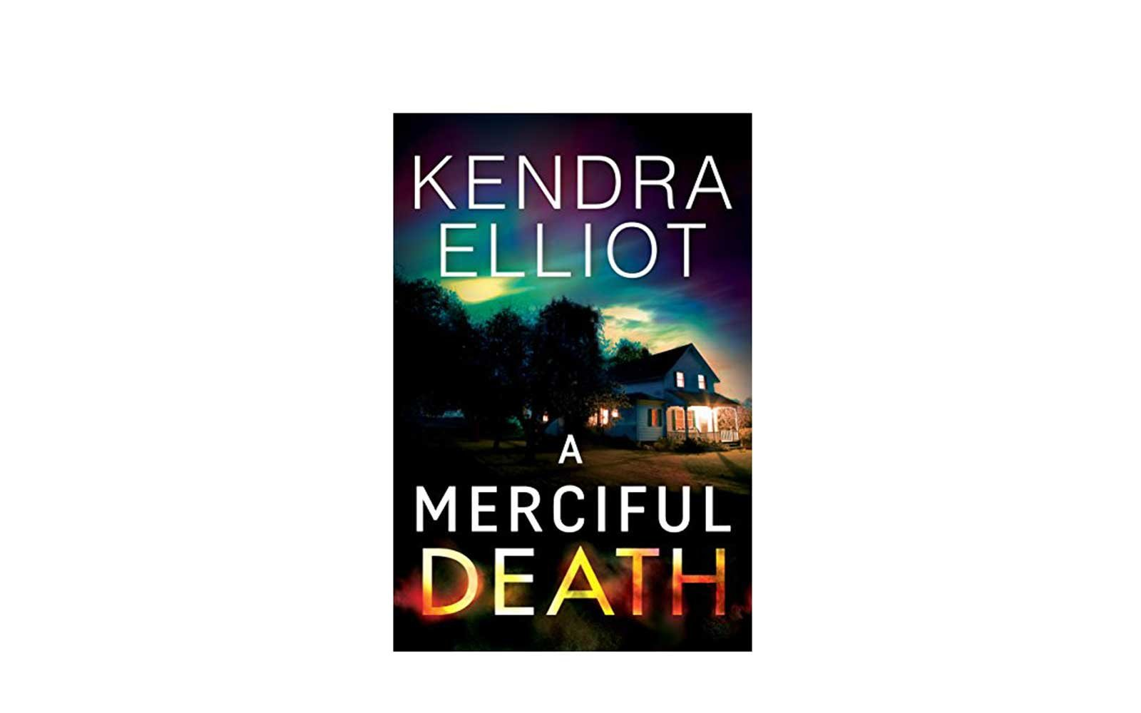 20 most popular Kindle books 2017 A Merciful Death