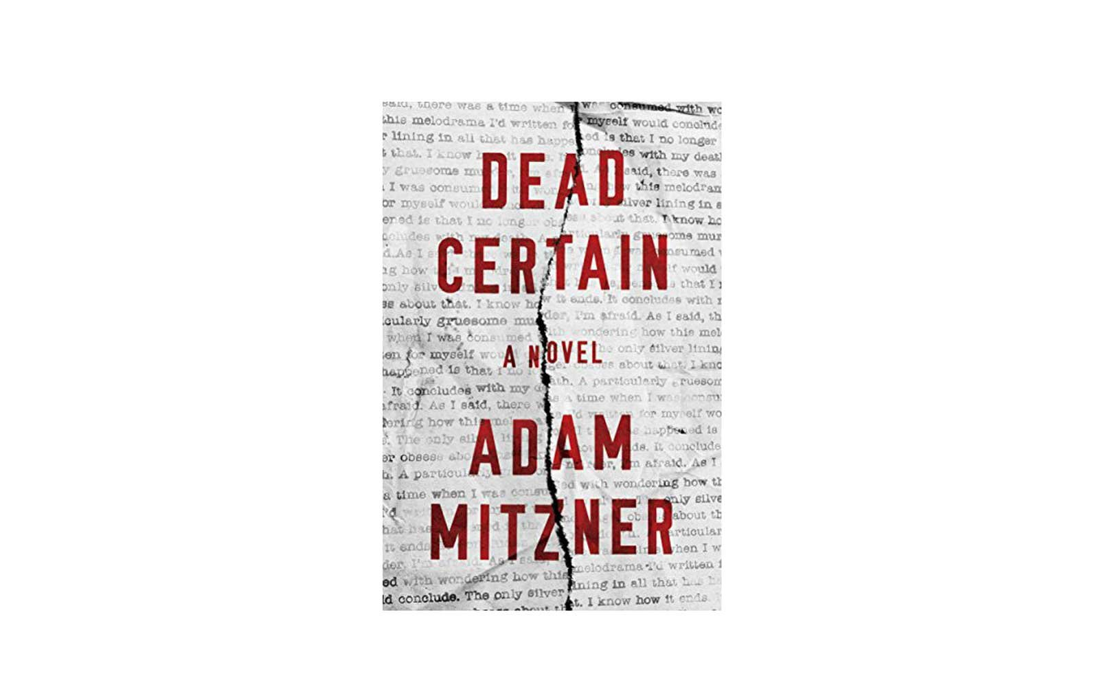 20 most popular Kindle books 2017 Dead Certain