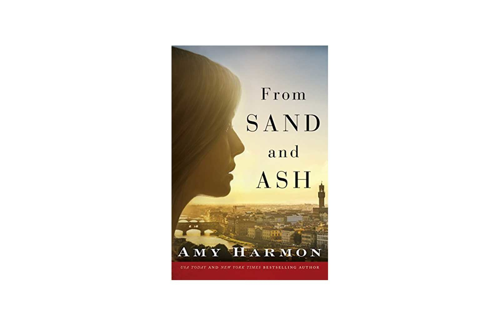 20 most popular Kindle books 2017 From Sand and Ash