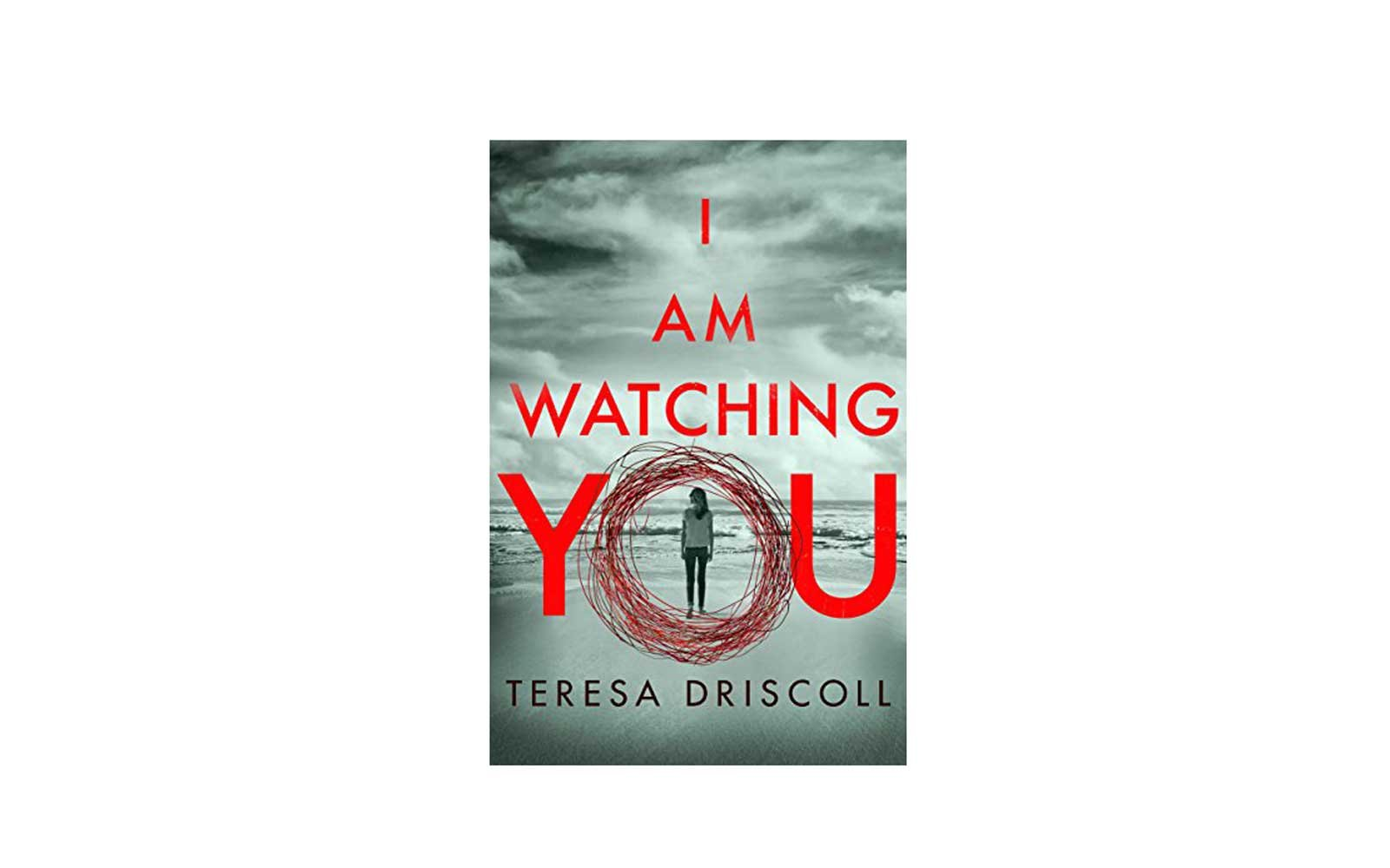 20 most popular Kindle books 2017 I am Watching You
