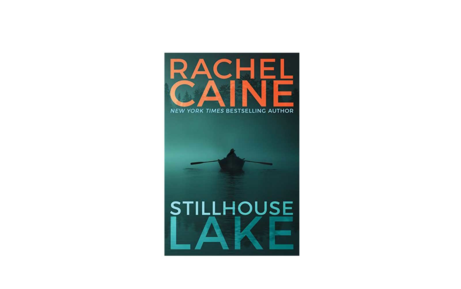 20 most popular Kindle books 2017 Stillhouse Lake