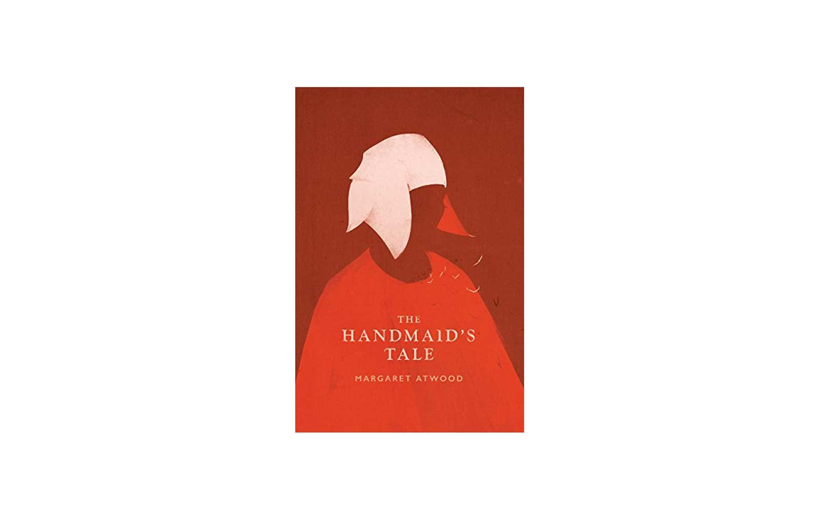 20 most popular Kindle books 2017 The Handmaids Tale