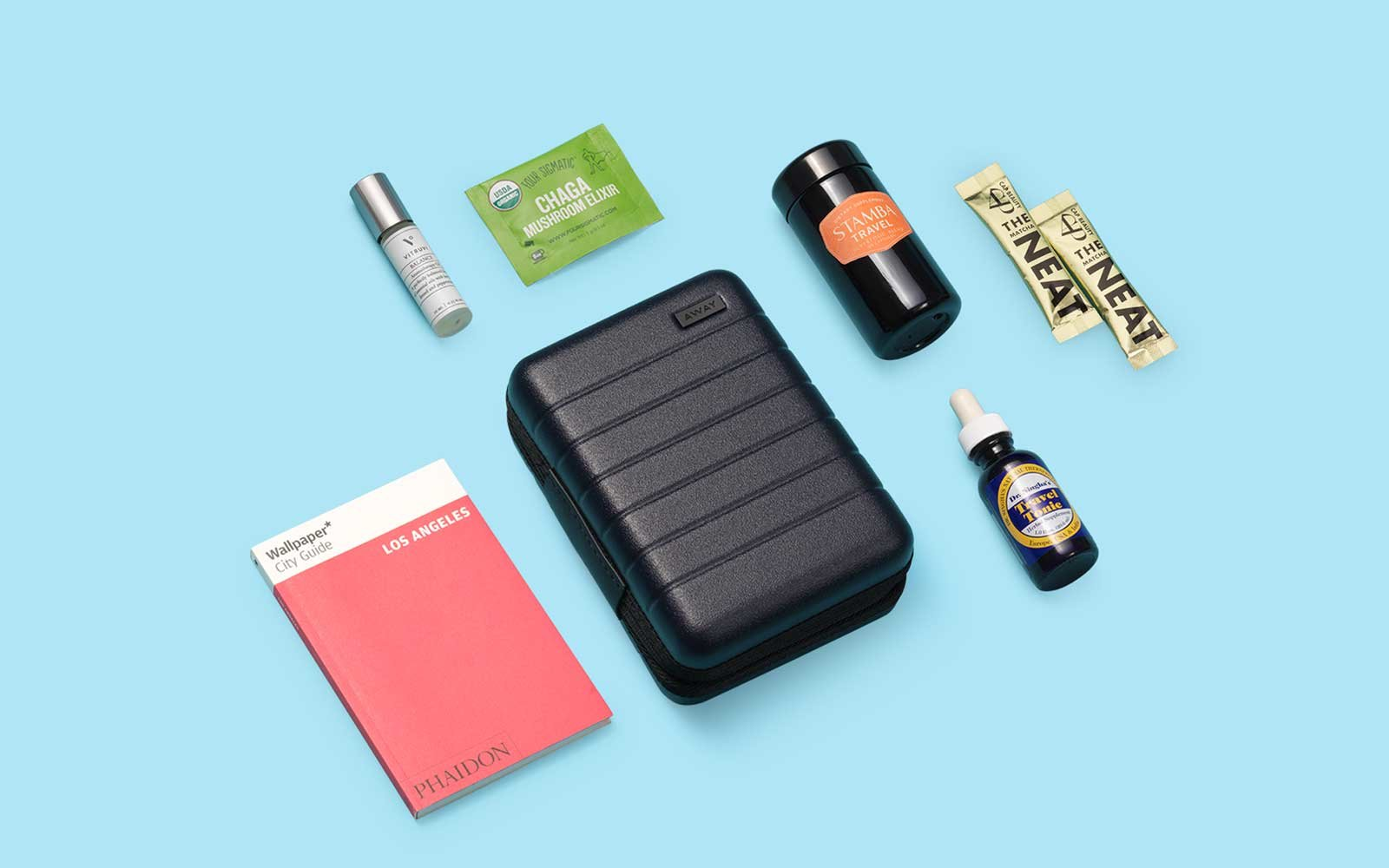 Away's New Travel Gift Sets Look Like Tiny Versions of Its ...