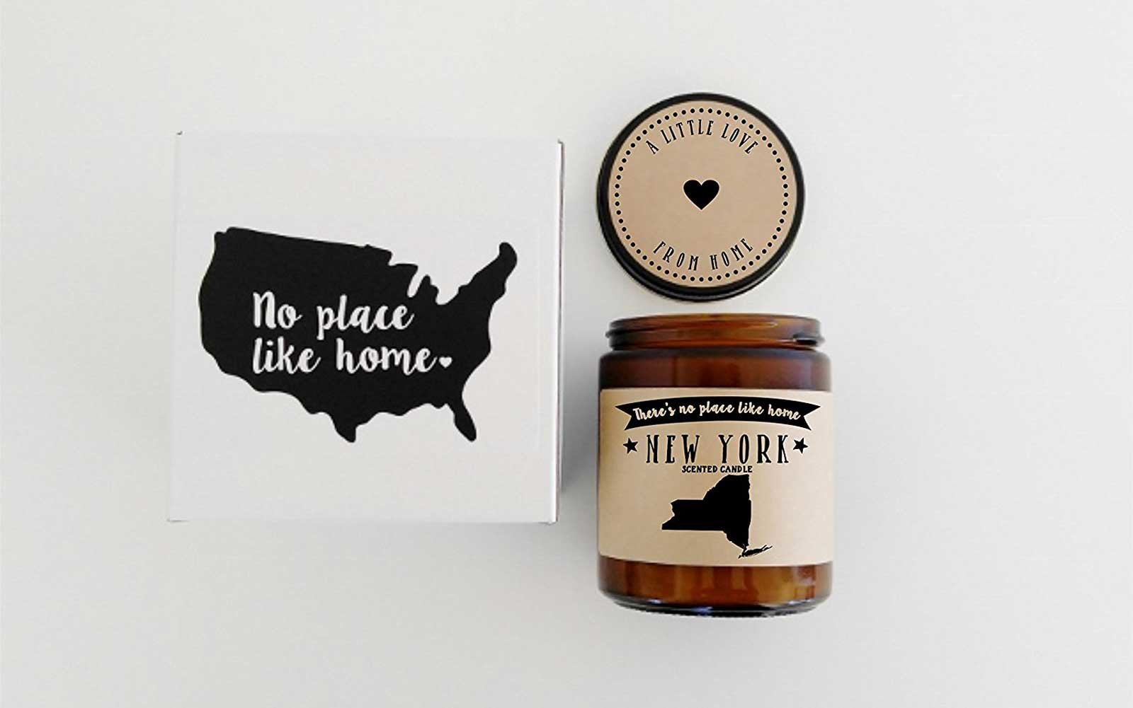 Missing Home Scented Candles