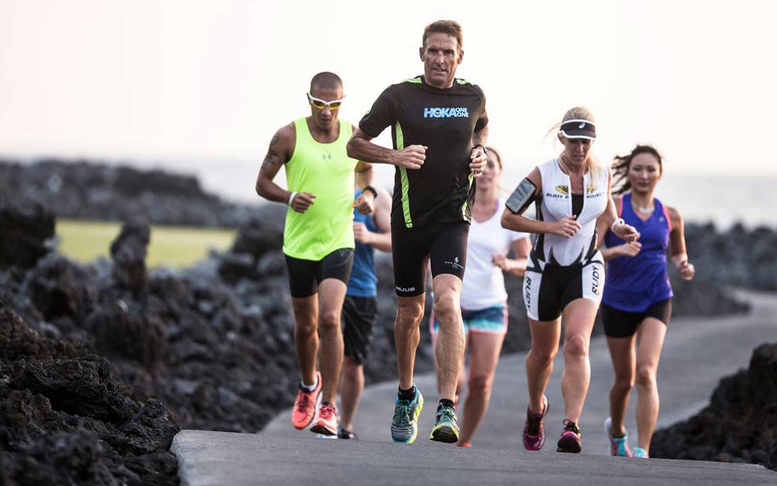Four Seasons Resort Hualalai Triathlon Camp Wellness Vacations