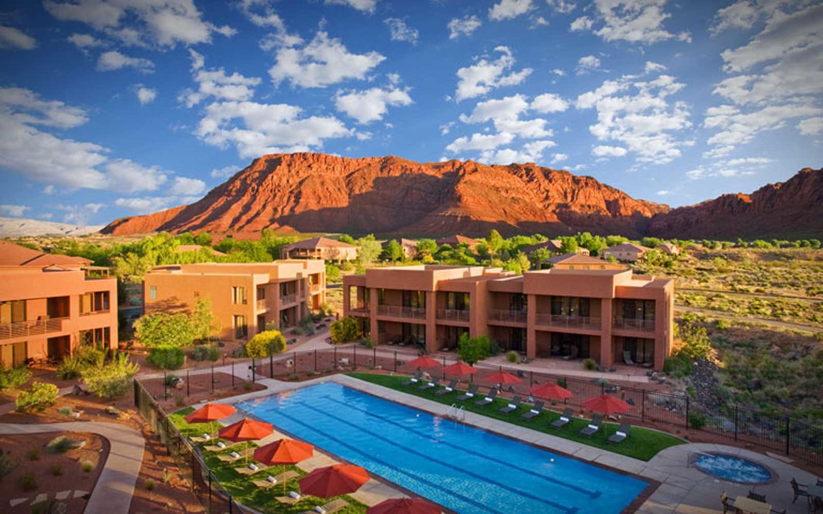 Red Mountain Resort Wellness Vacations