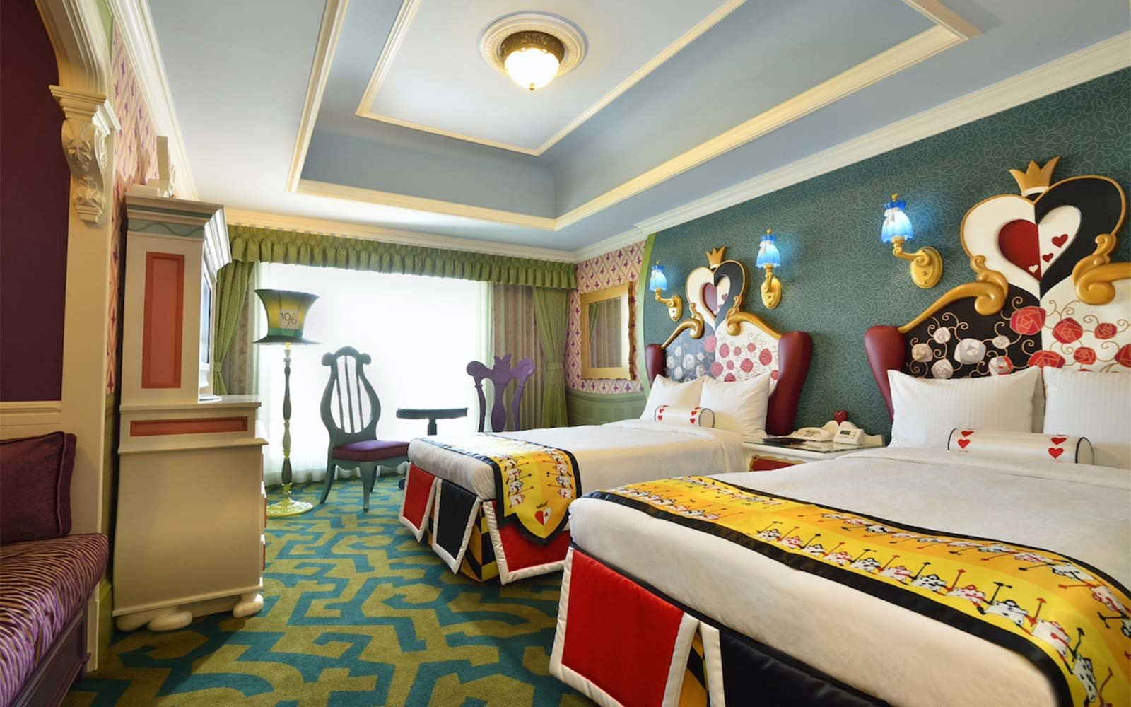 Best Disney World Rooms For Kids