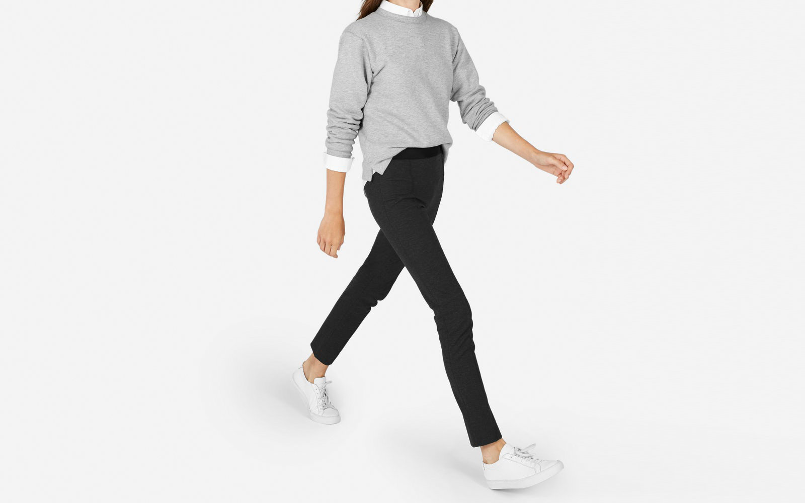 Everlane stretch pant