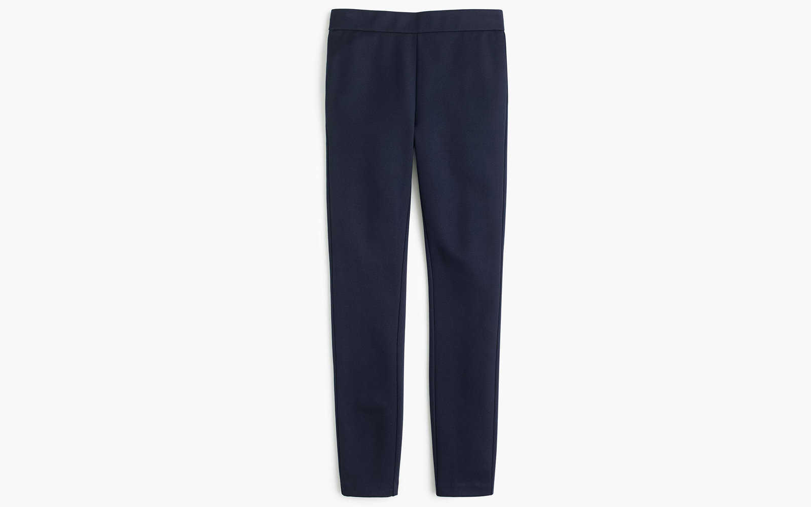 J.Crew Any Day Pant in Navy