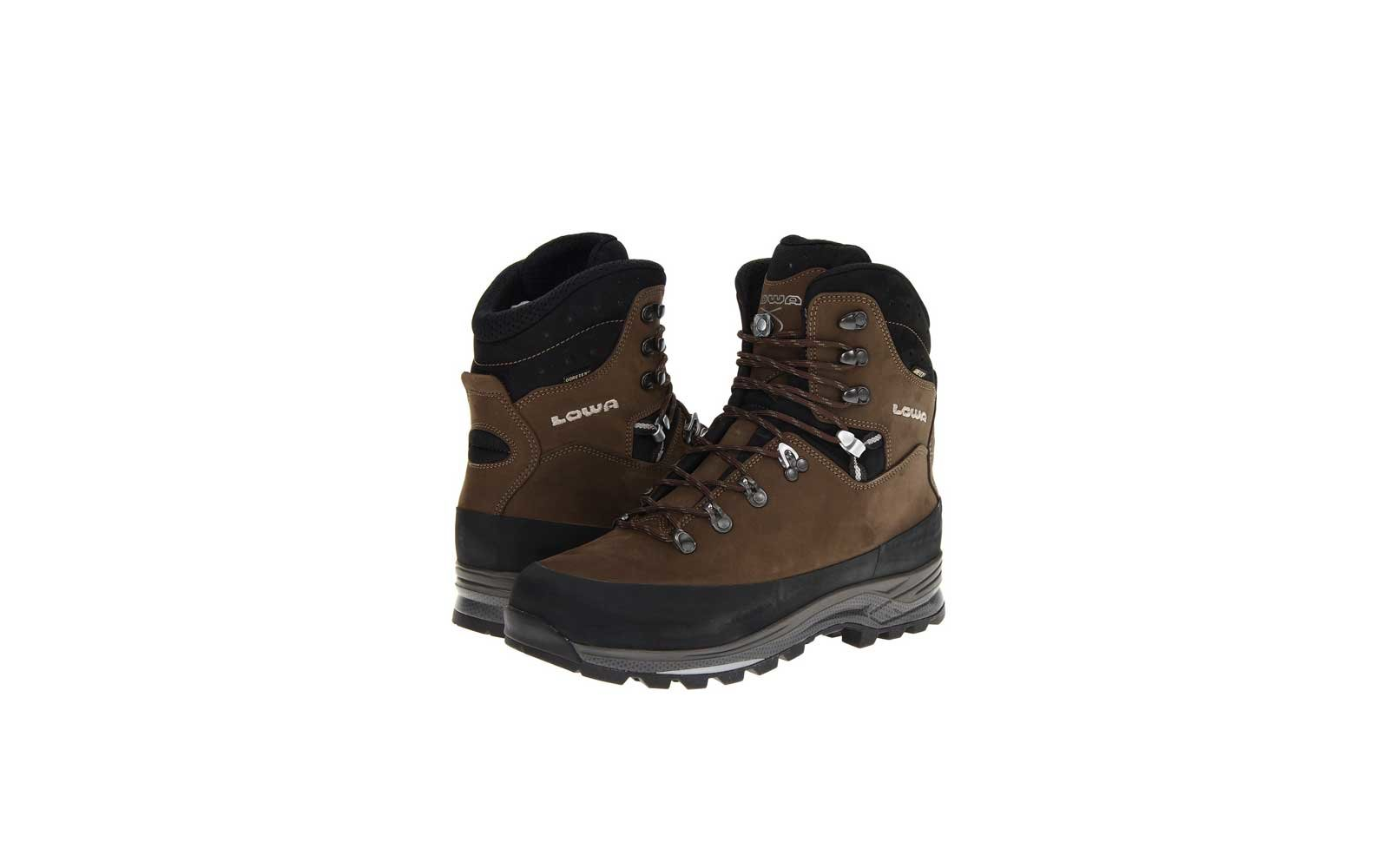Lowa Tibet Backpacking Boots