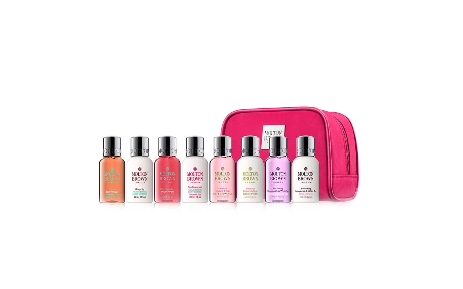 Molton Brown Travel Bath Set