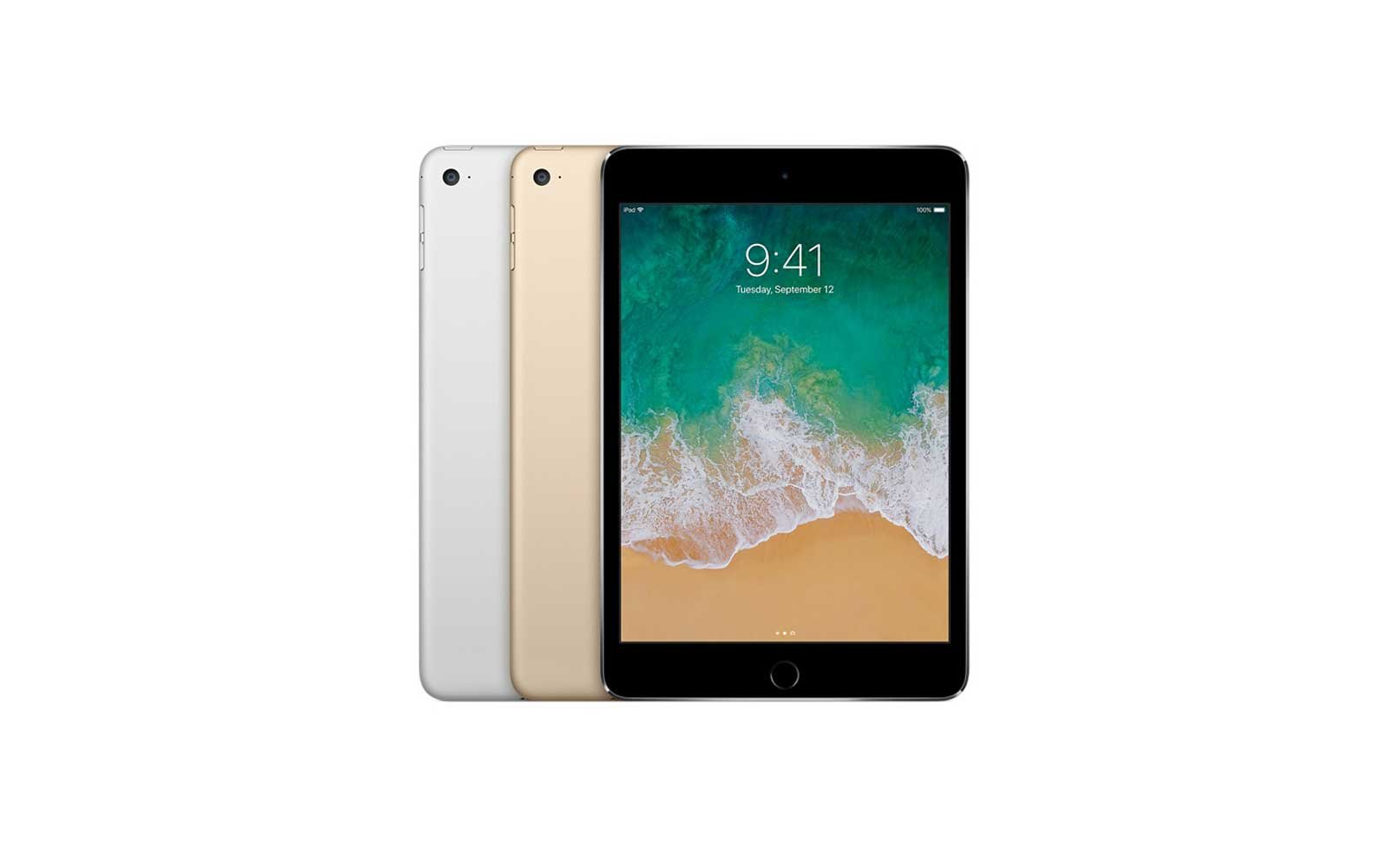 Apple Mini iPad 4