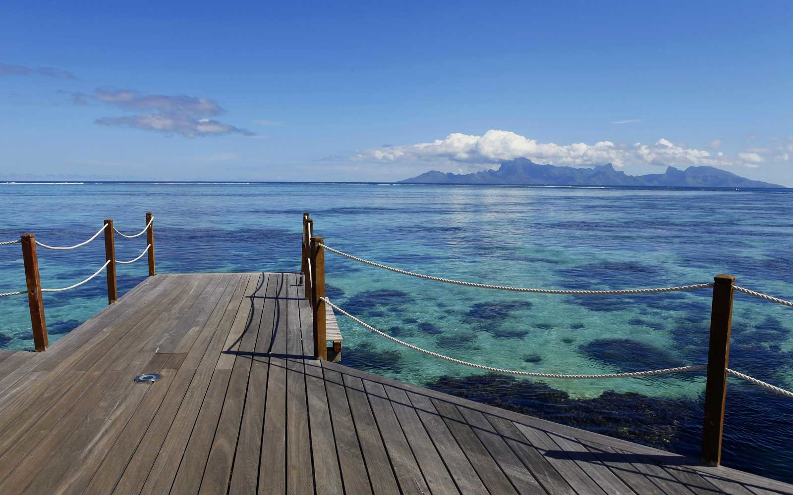 Flying To Tahiti Is About To Get Easier And Possibly