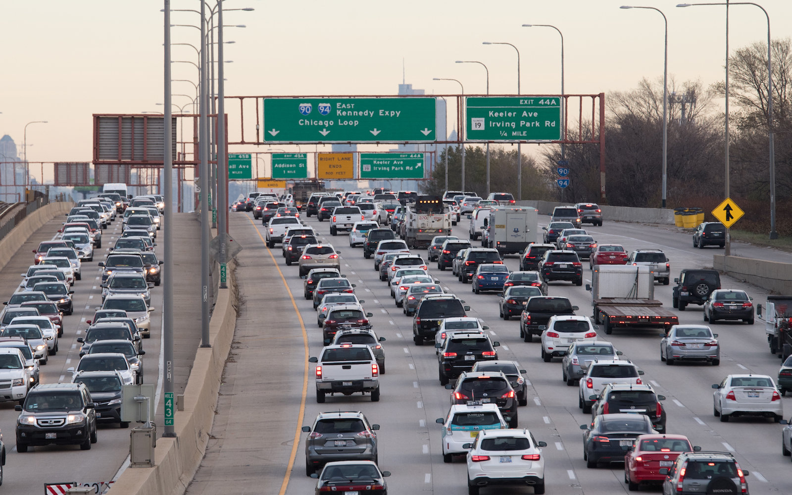 AAA: Record travel expected for holiday season