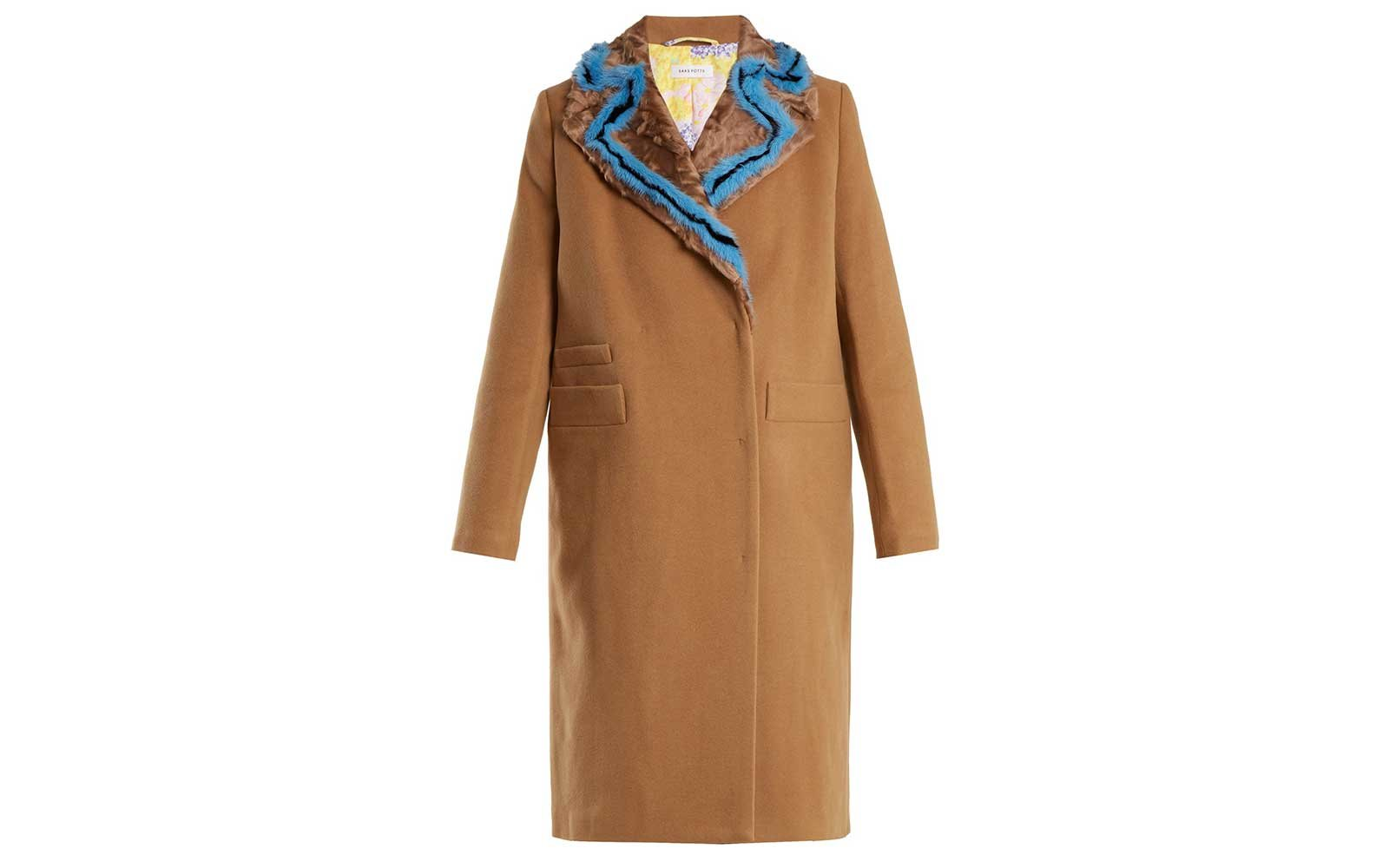 5db05953e The 21 Best Coats for Staying Warm This Season | Travel + Leisure