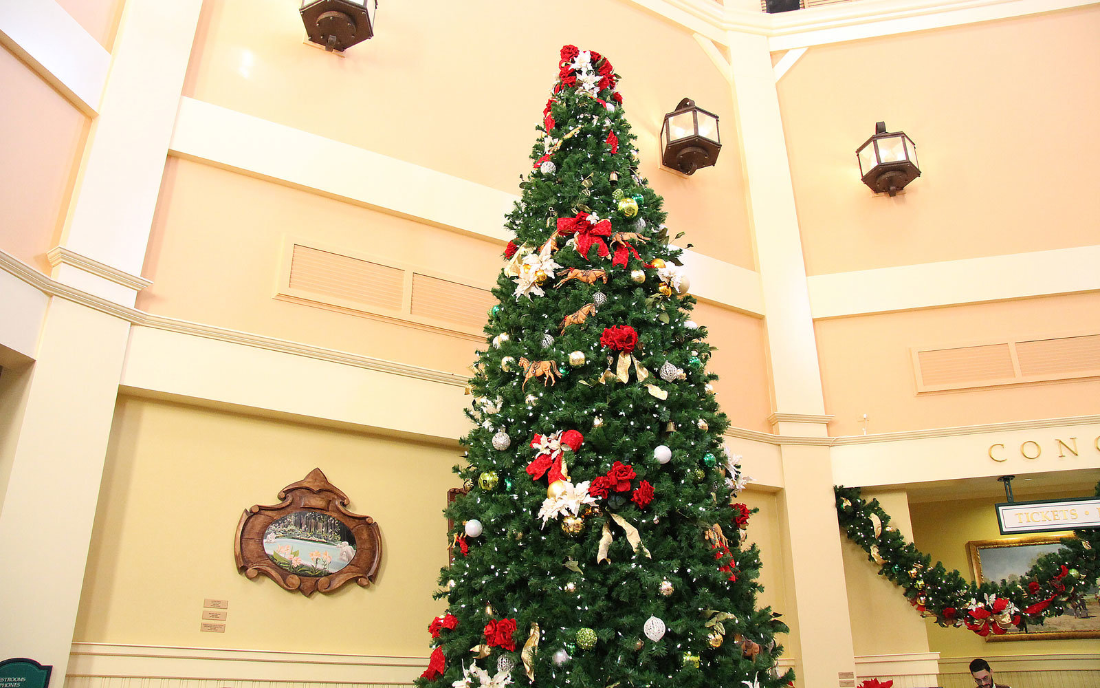 Disney Hotels Won at Christmas, so Everyone Else Can Go Home Now ...