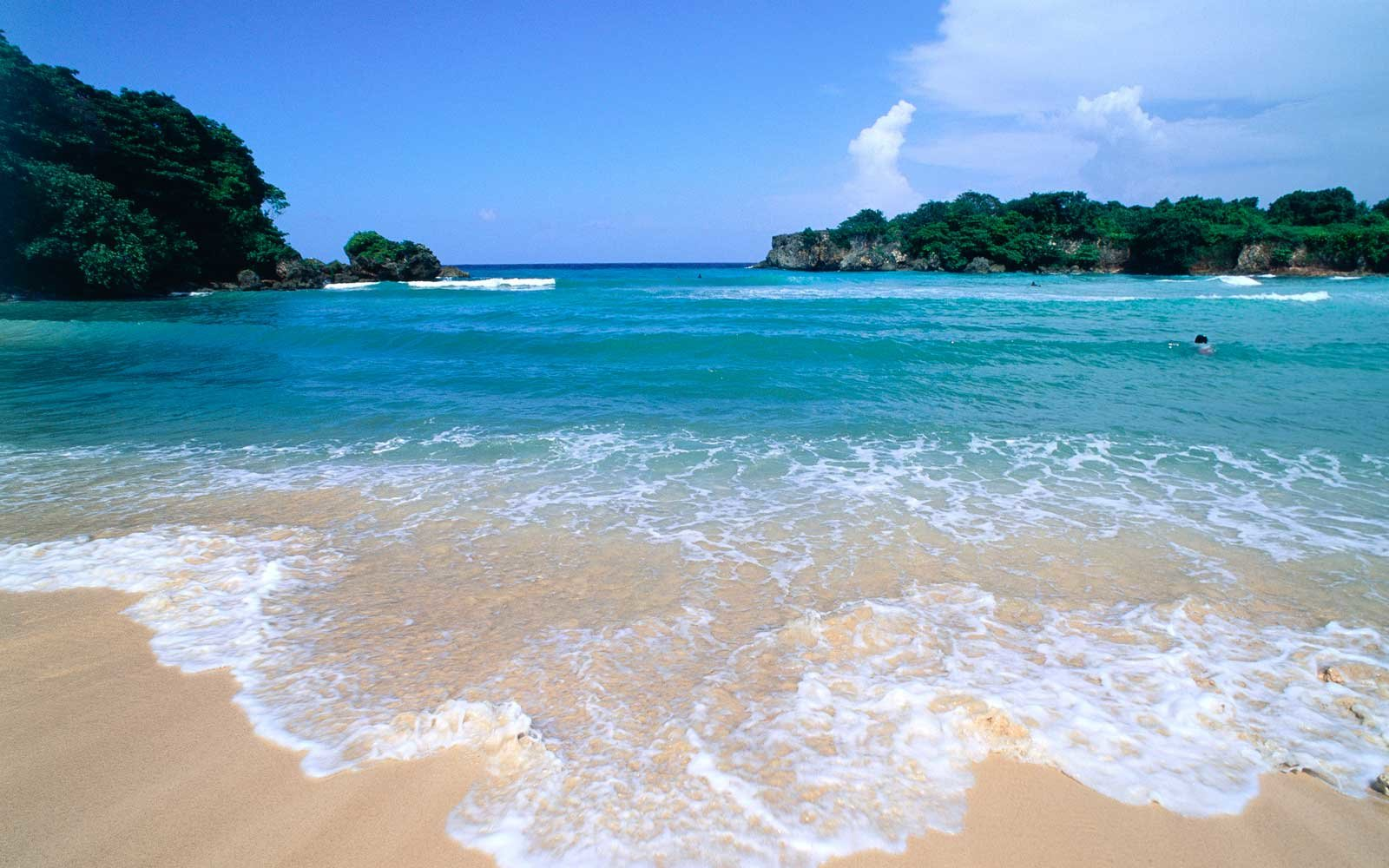 Boston Beach, Jamaica