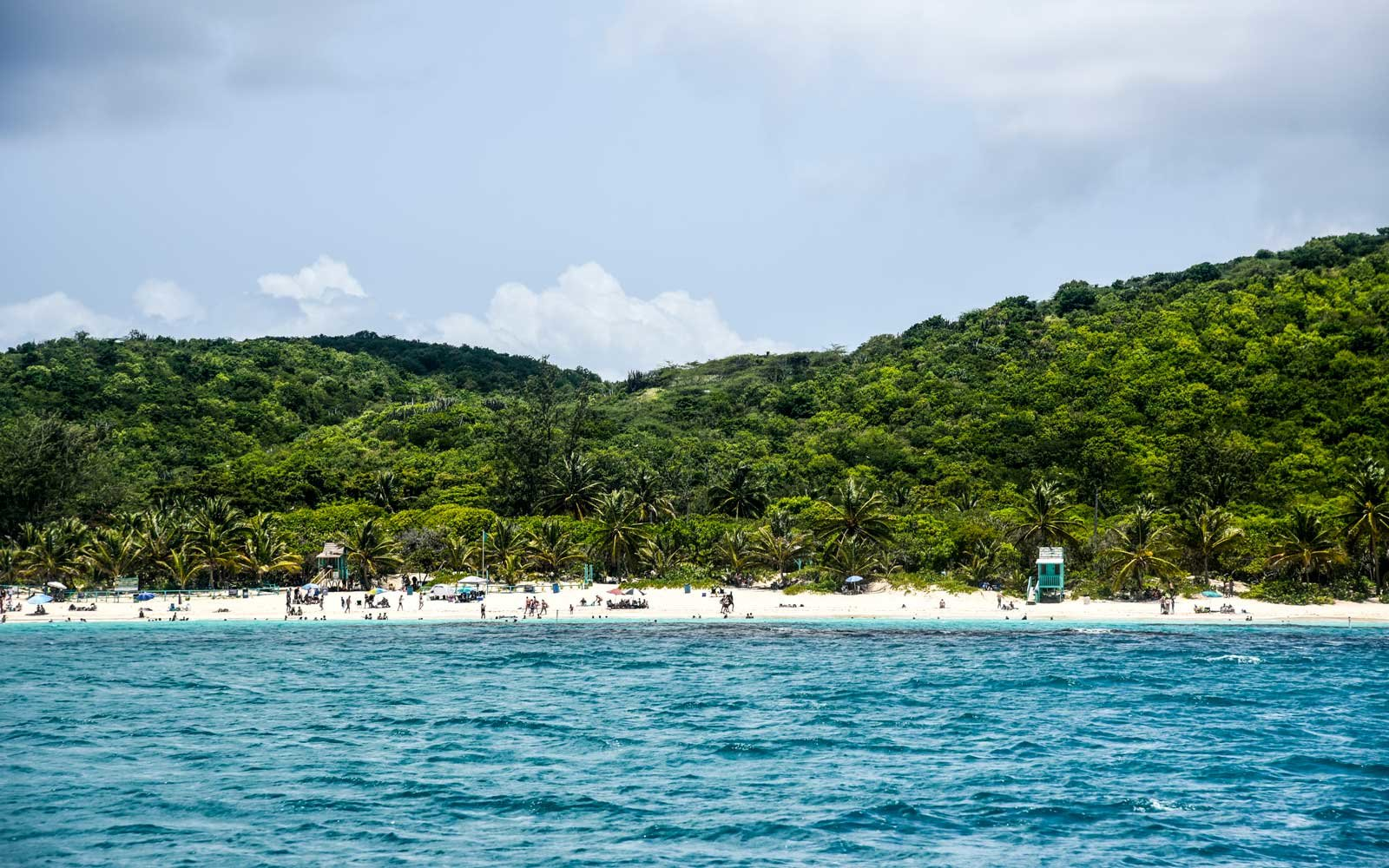 Flamenco Beach, Culebra Island