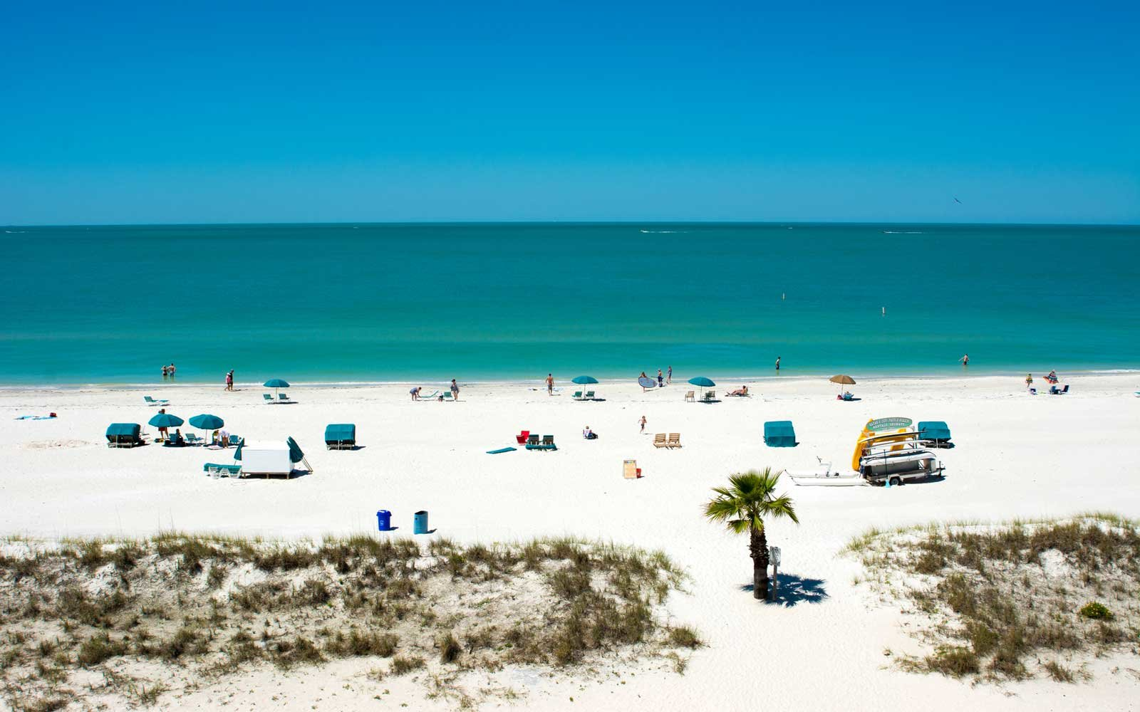 Treasure Island Beach, Florida