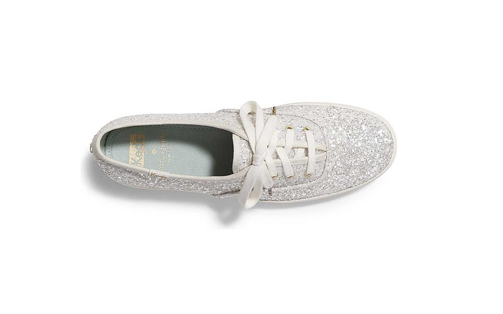 Keds for Kate Spade New York Glitter Keds Sneakers