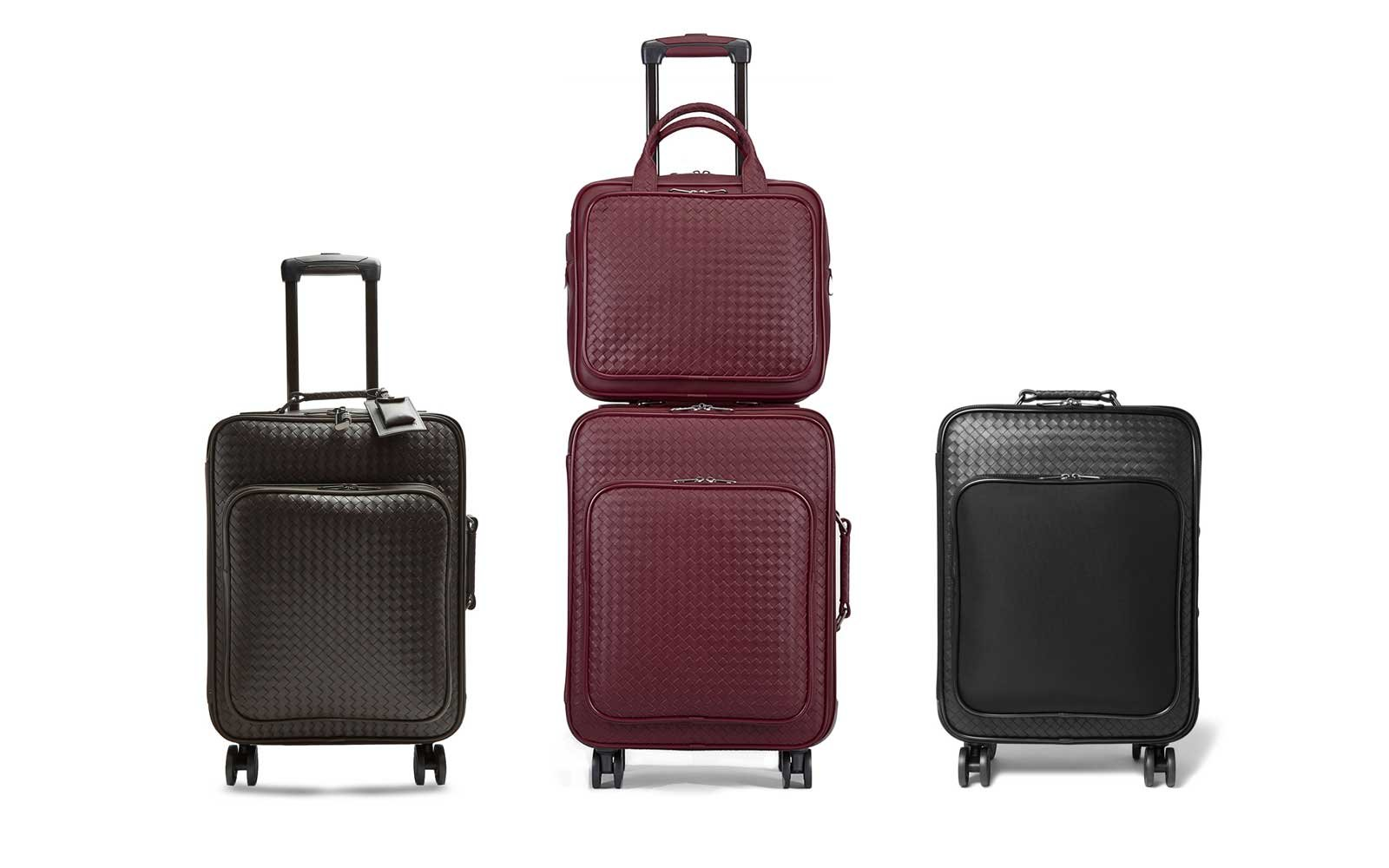 6303820c2b01 Best Designer Luggage Brands for Men and Women