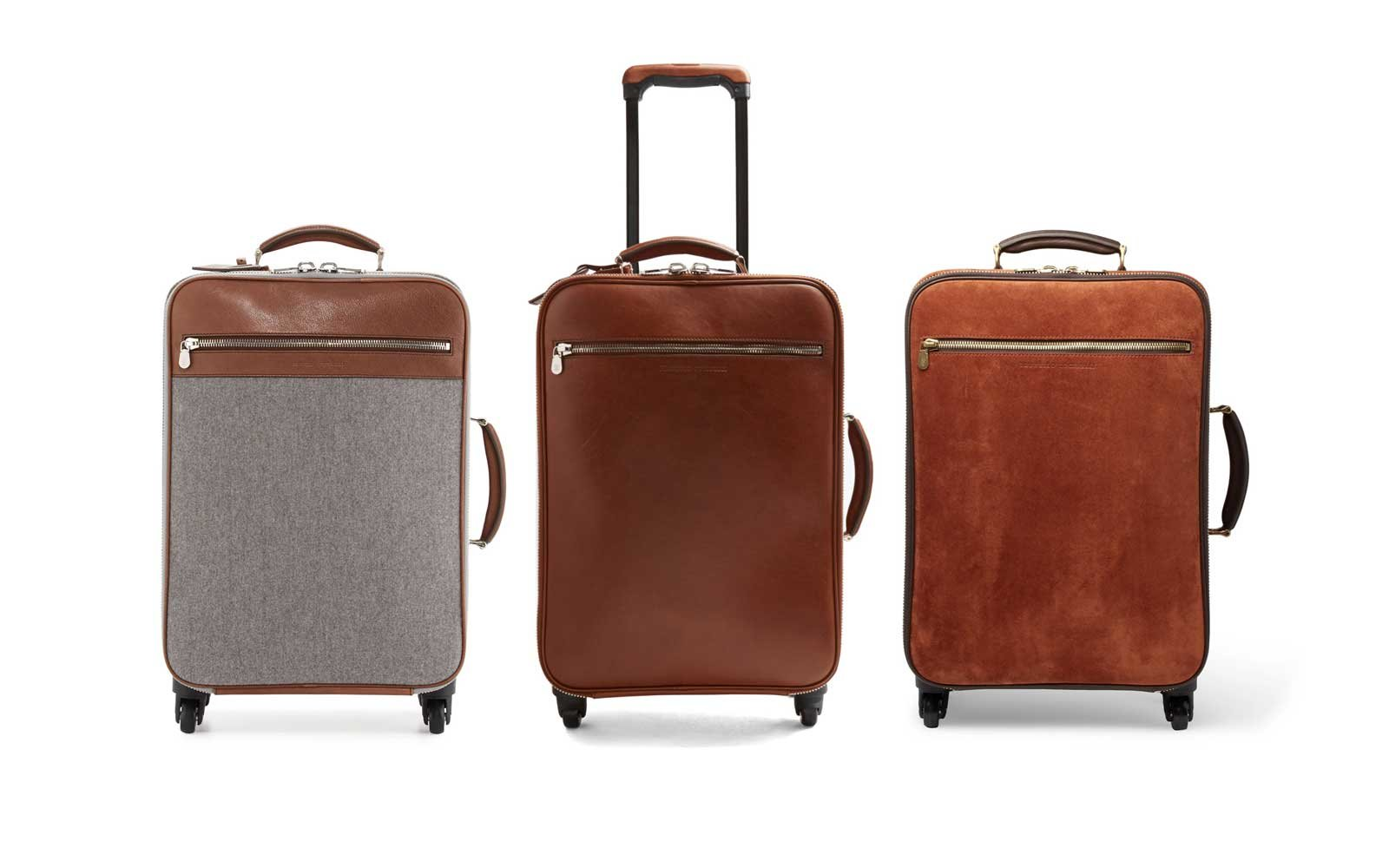 Best Designer Luggage Brands for Men and Women  b20ad7949ed53