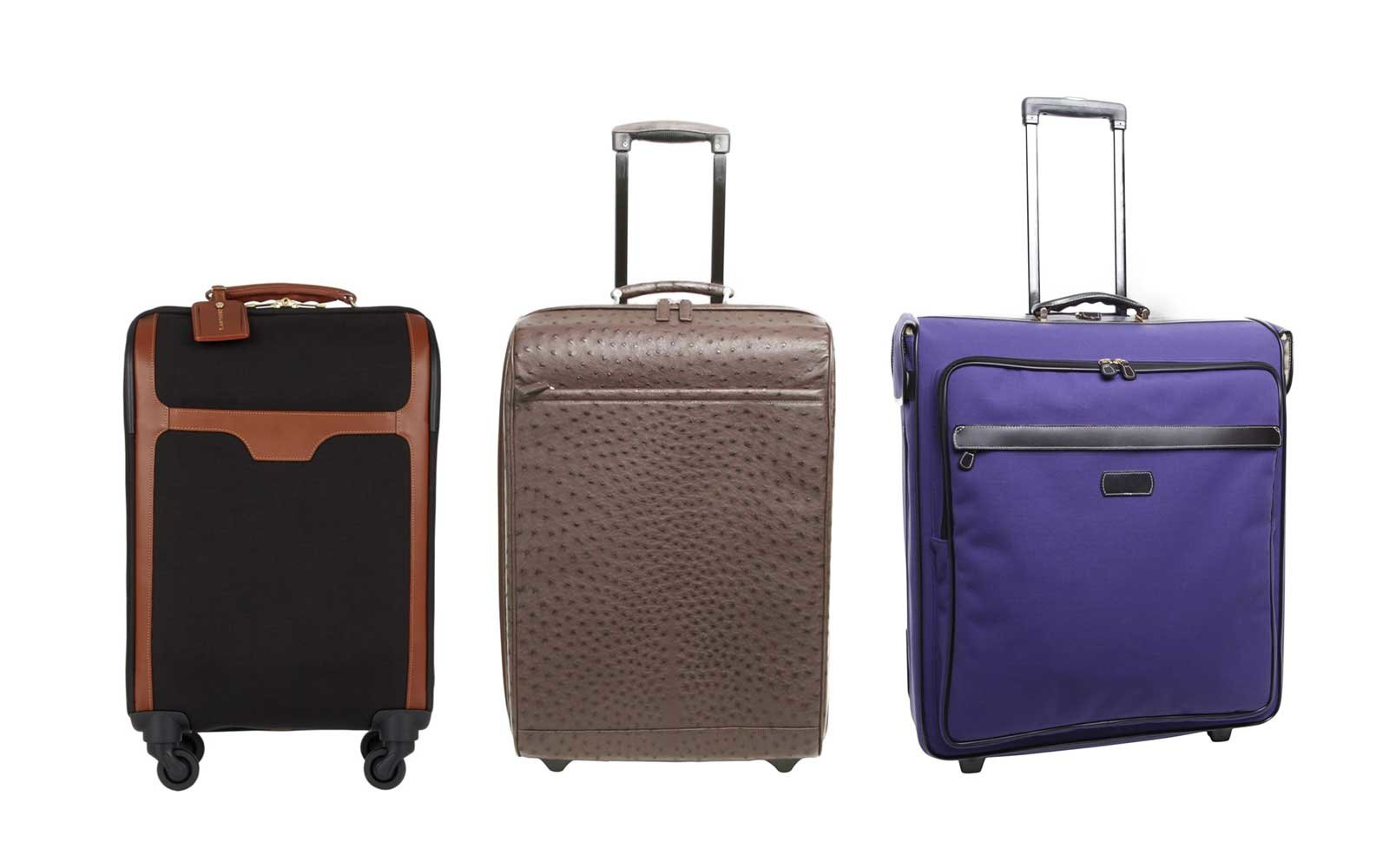 0a51caab6e Best Designer Luggage Brands for Men and Women