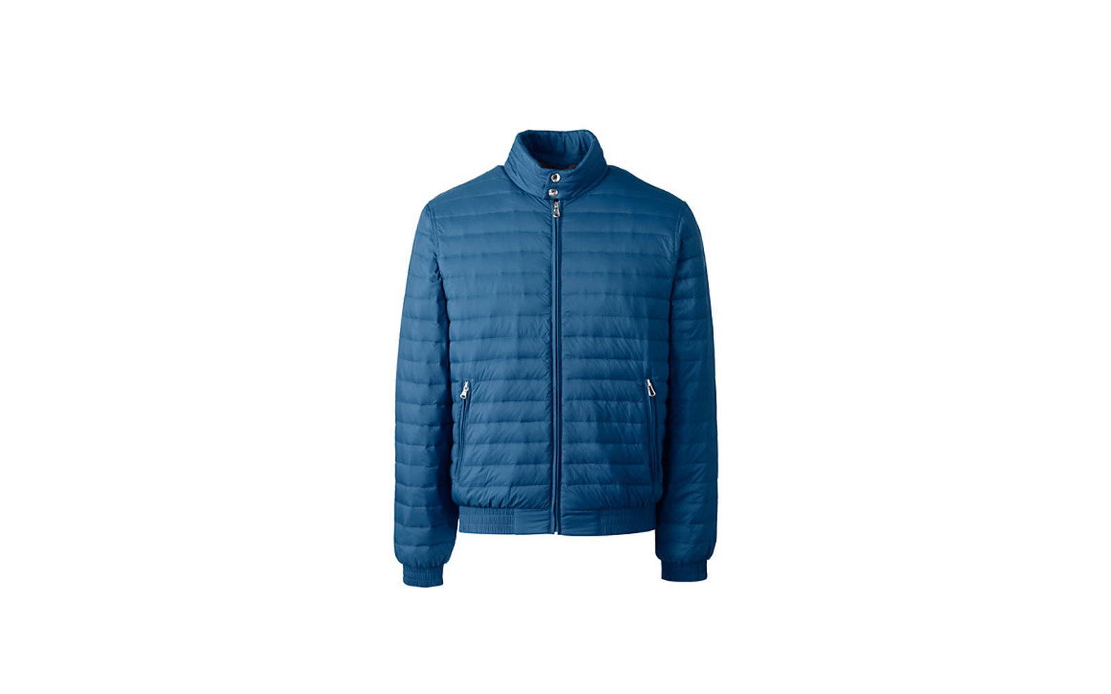 Lands' End Ultralight Down Jacket