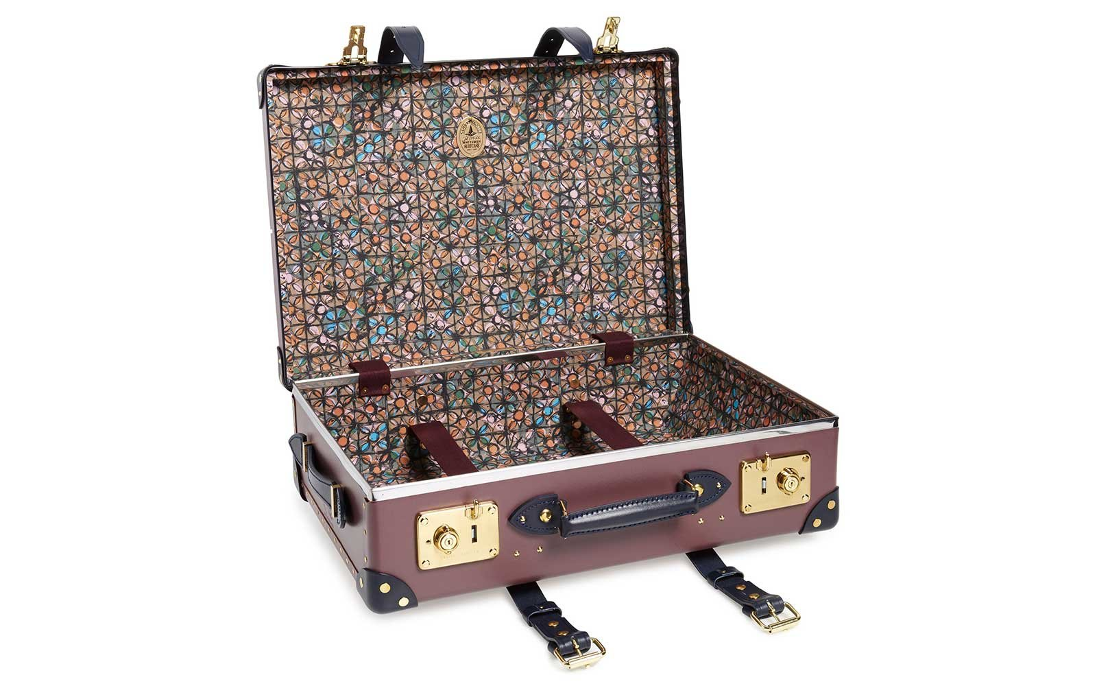 The Best Vintage Style Suitcases And Trunks Travel Leisure