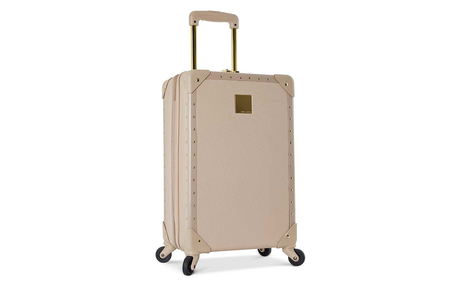 the best attitude c970d 696c8 The Best Vintage-style Suitcases and Trunks | Travel + Leisure
