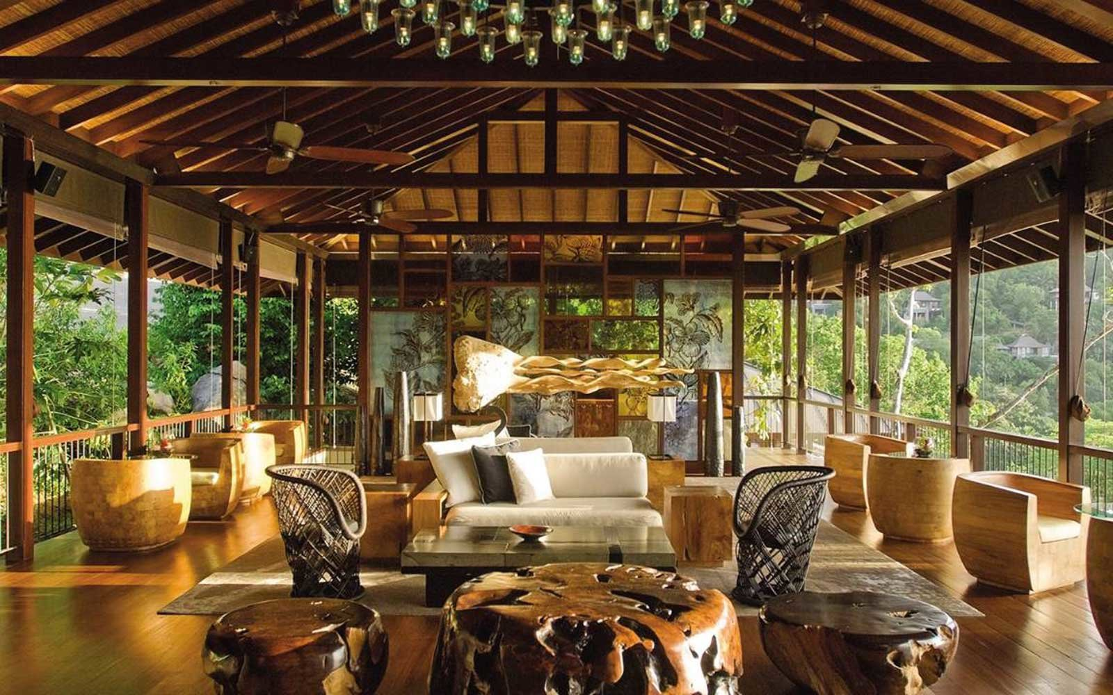 The Four Seasons Seychelles Africa