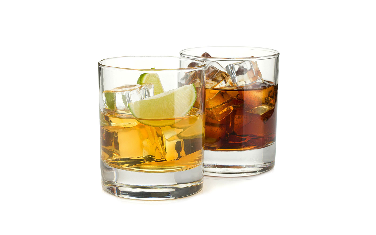 Taylor'd Milestones Scotch Glasses