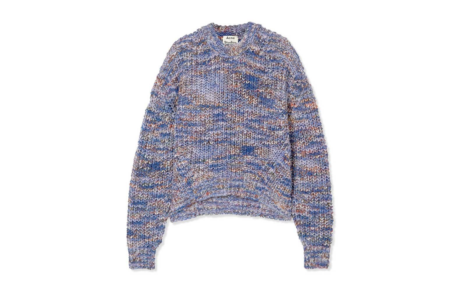 22 Cute Oversized Sweaters for Women  224bf3371