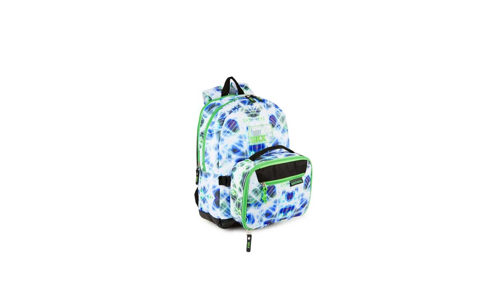 Skechers Graphic Backpack
