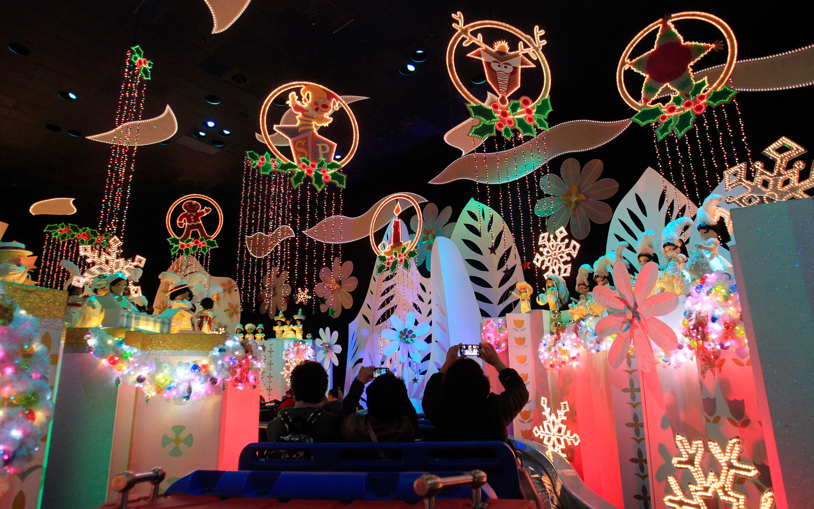 Small World Christmas