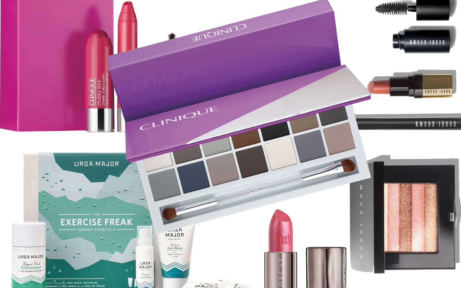 The Best Beauty Deals From Nordstrom's Half-yearly Sale