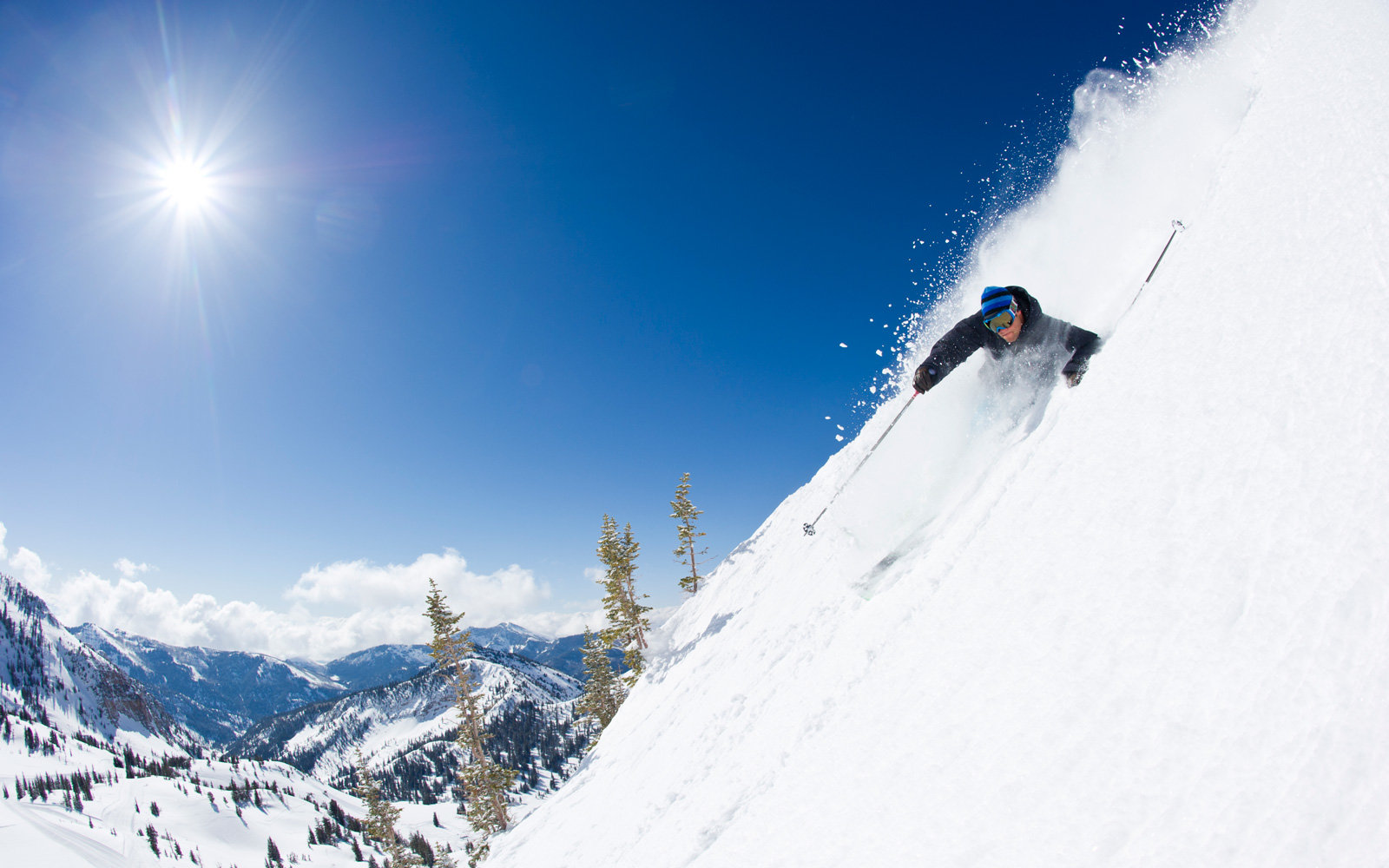 23 under-the-radar ski resorts where you'll save money and avoid the