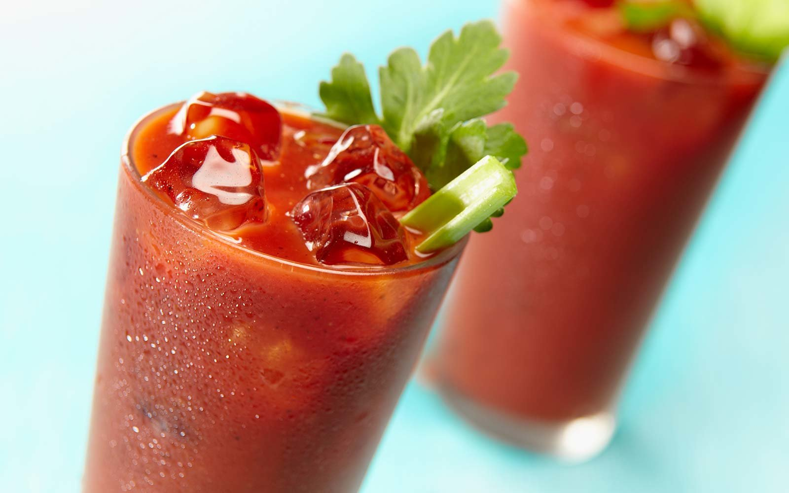 Why a Bloody Bull is better than a Bloody Mary