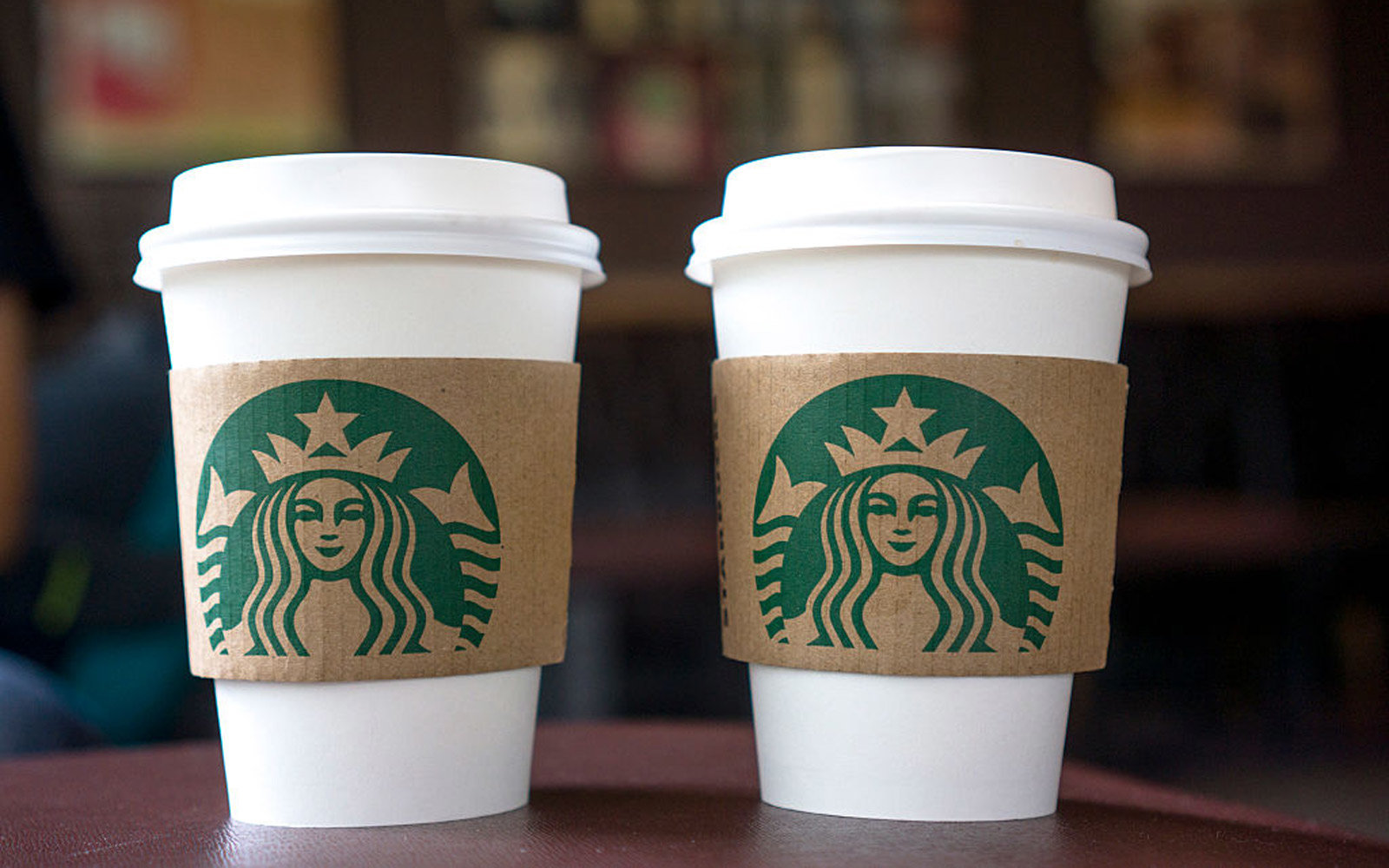 The 3 Healthiest Drinks at Starbucks