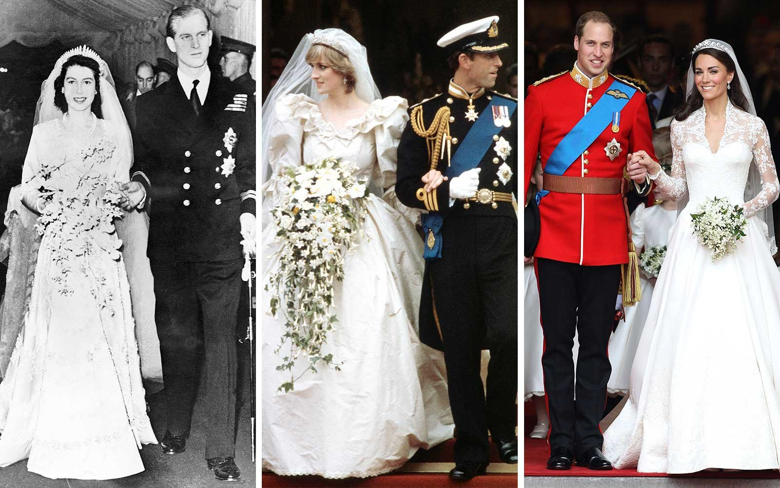 These Are The Royal Traditions To Expect At Prince Harry