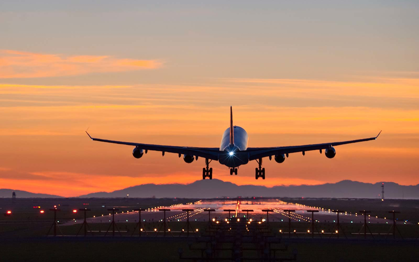 these are the airlines to fly if you want to arrive on