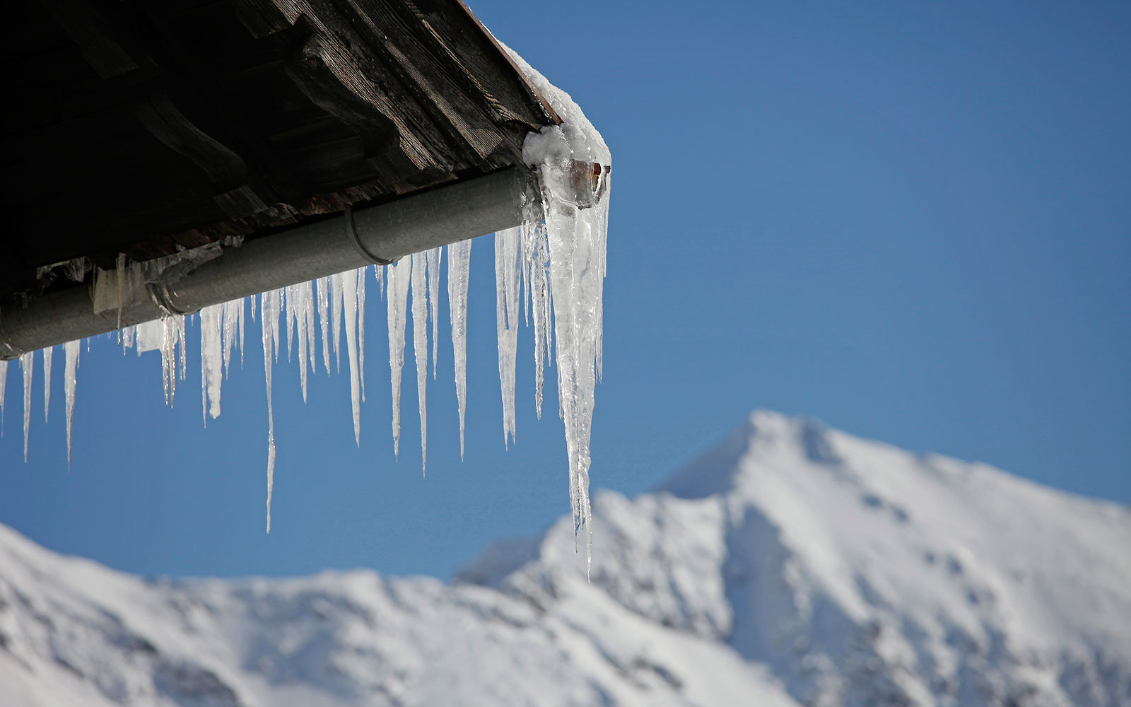 Keep your pipes from freezing in the cold