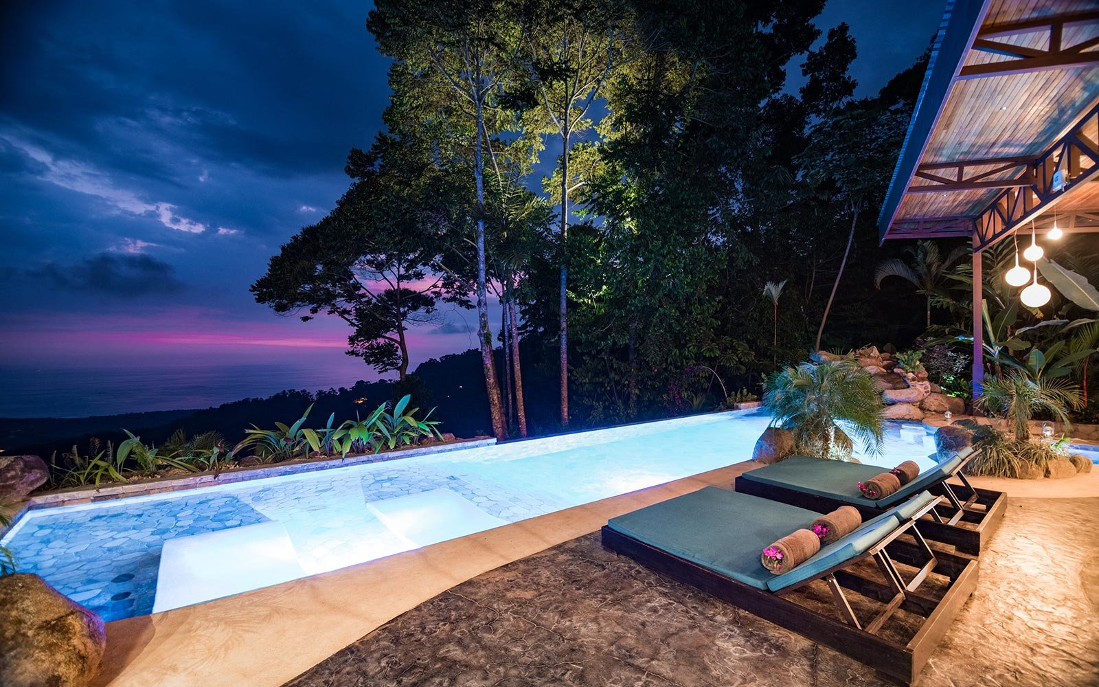 Vista Celestial Boutique Hotel Resort Wellness Costa Rica