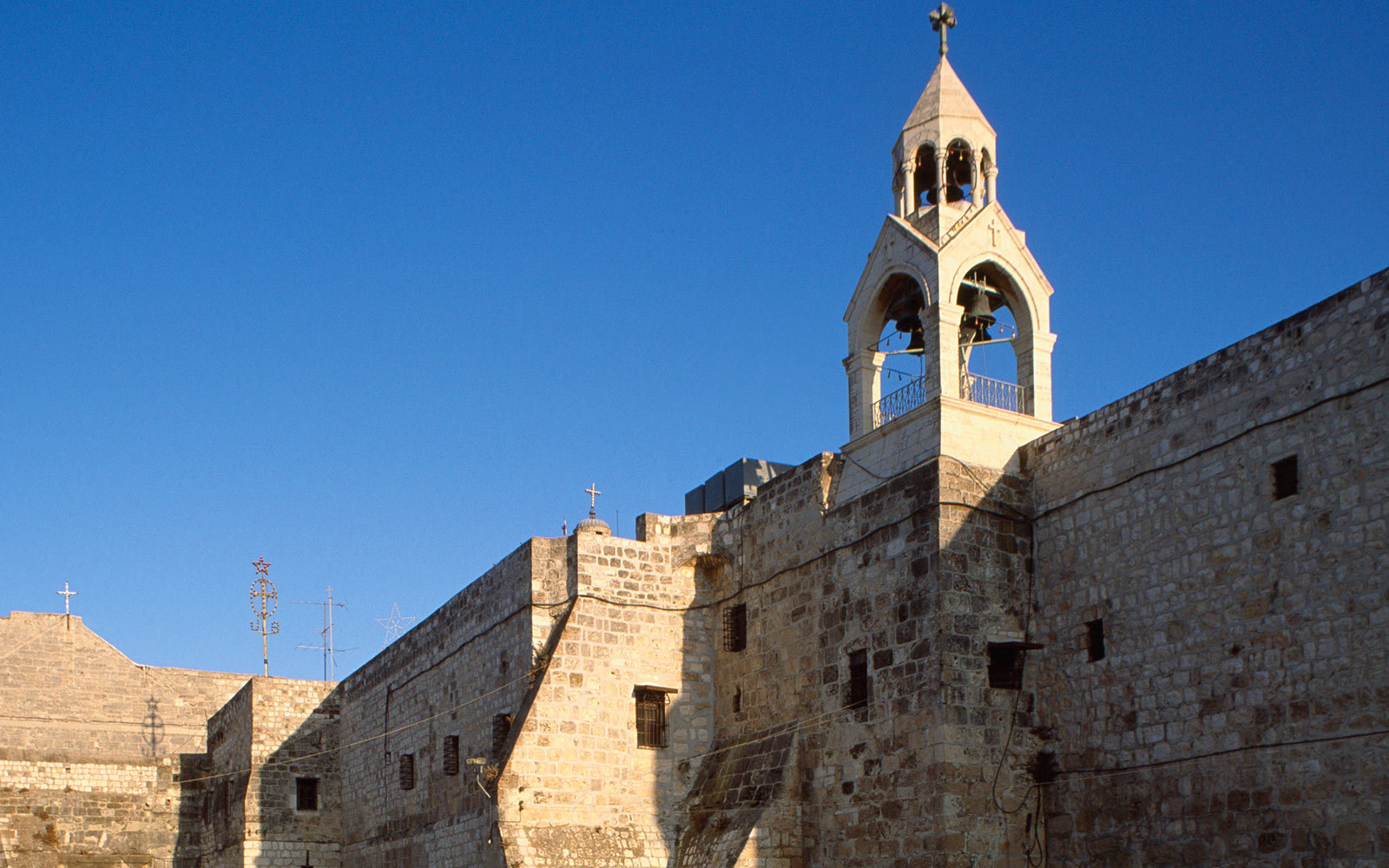 Church of the Nativity, Bethlehem, Palestine