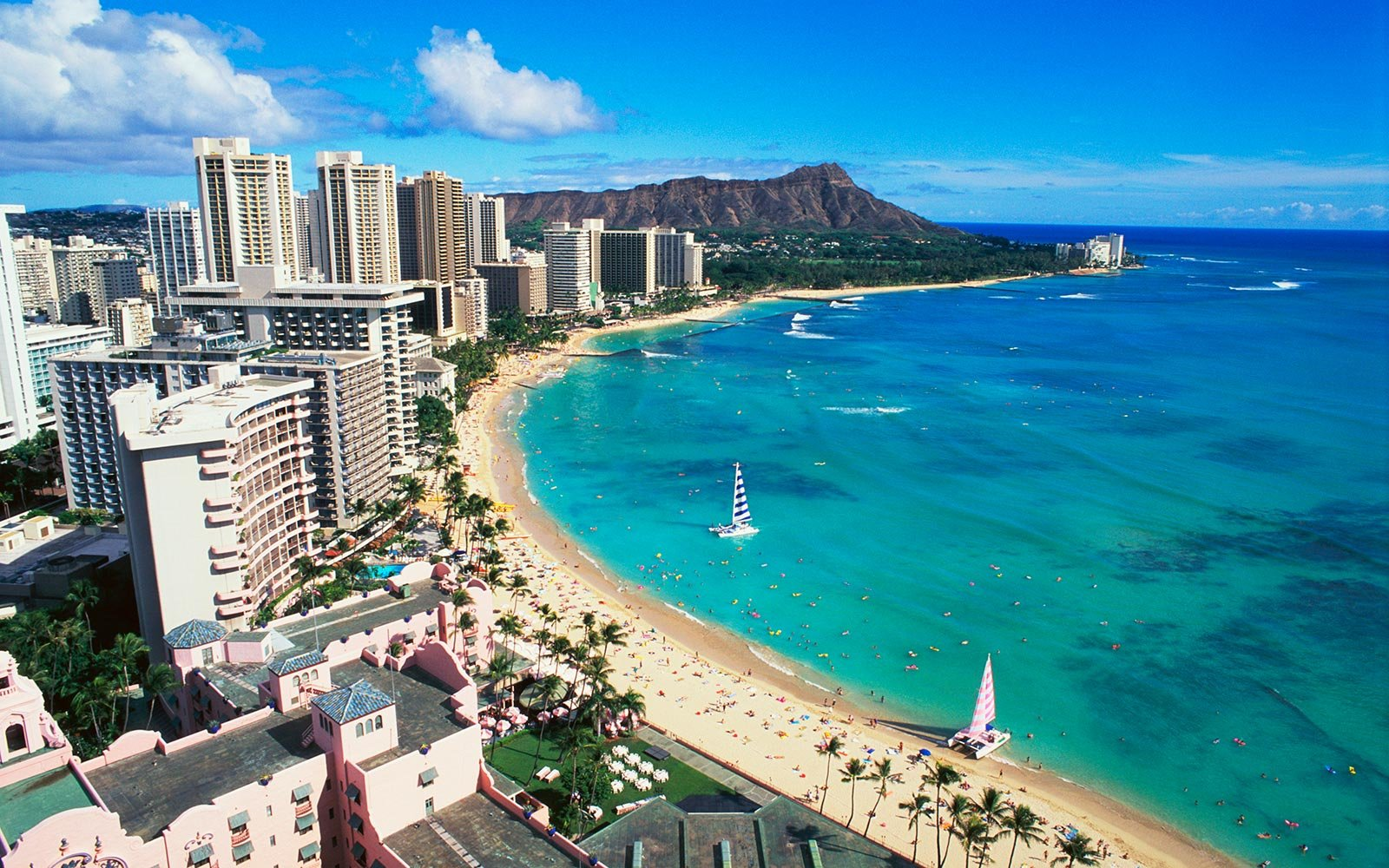 Best Oceanfront Hotels In Hawaii