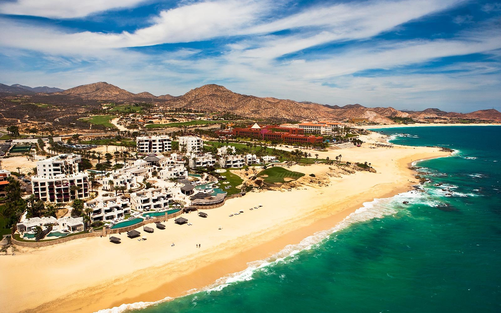 The 15 best places to travel in february travel leisure - San jose del cabo ...