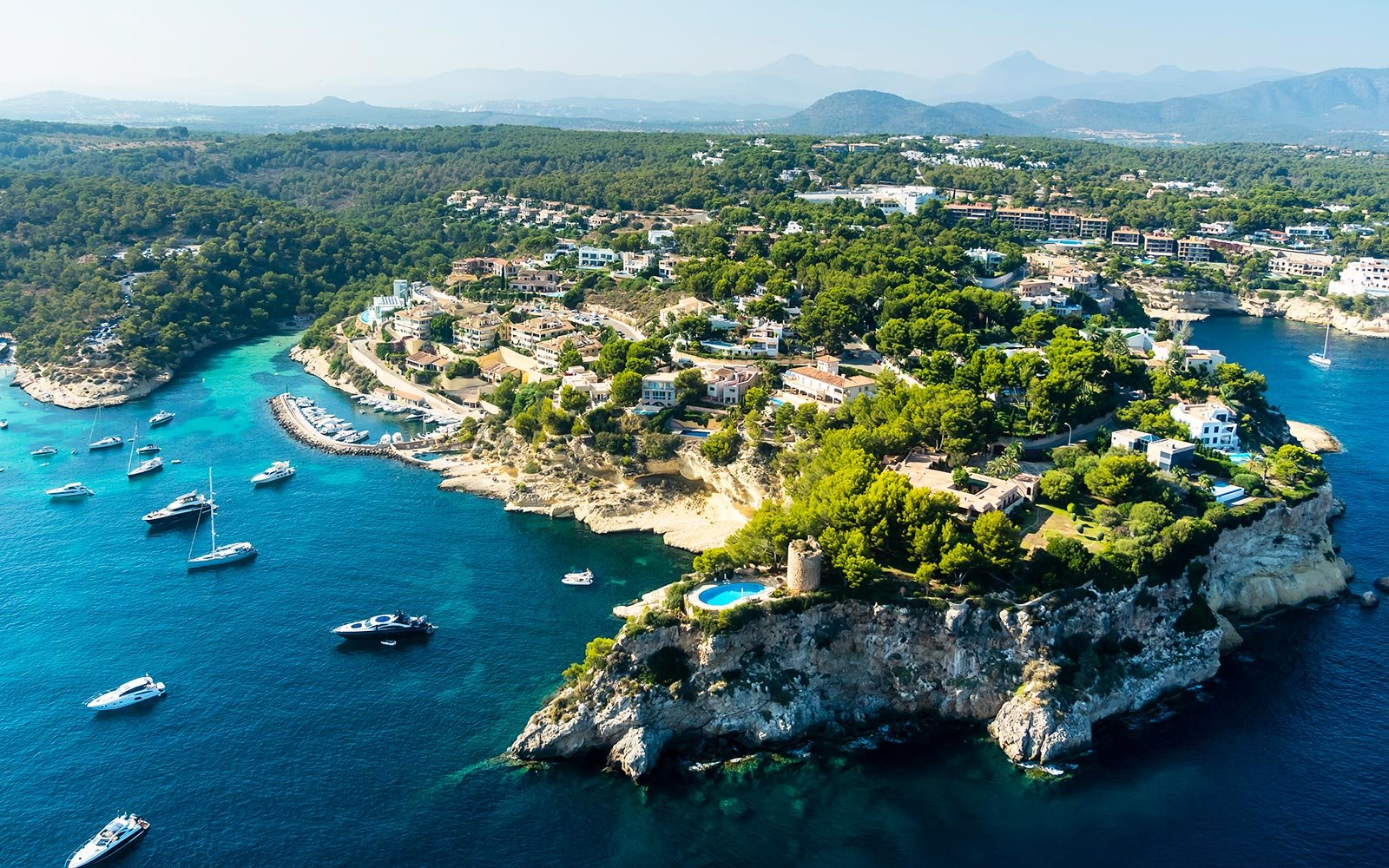 Get Cheap Flights To Spain Starting At 357 Travel Leisure