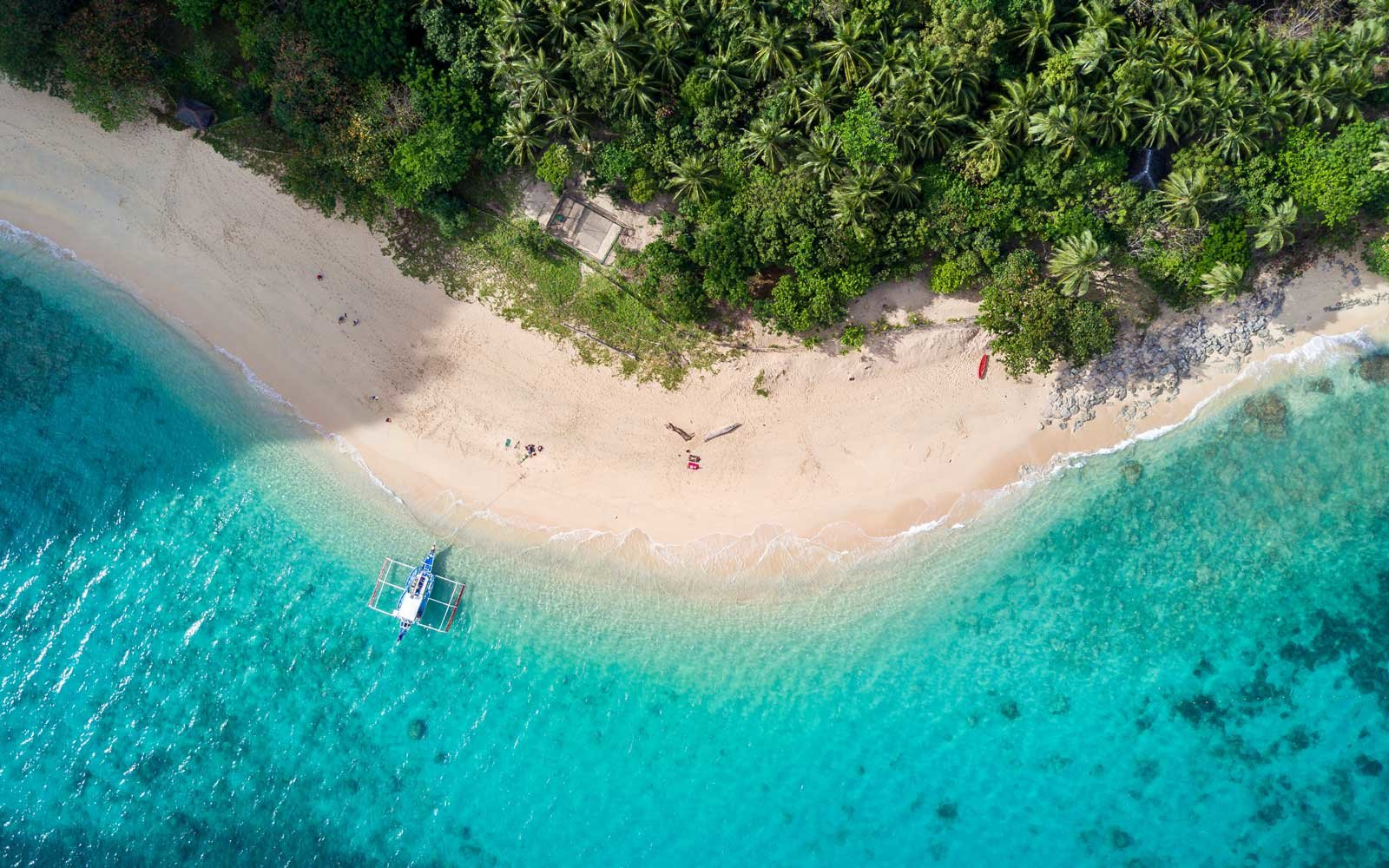 the best beaches to visit in january | travel + leisure