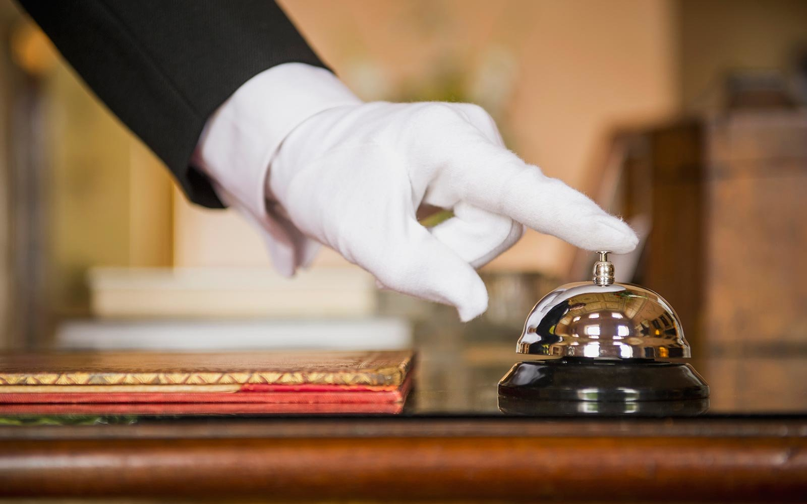 Butler Service Hotel Amenity