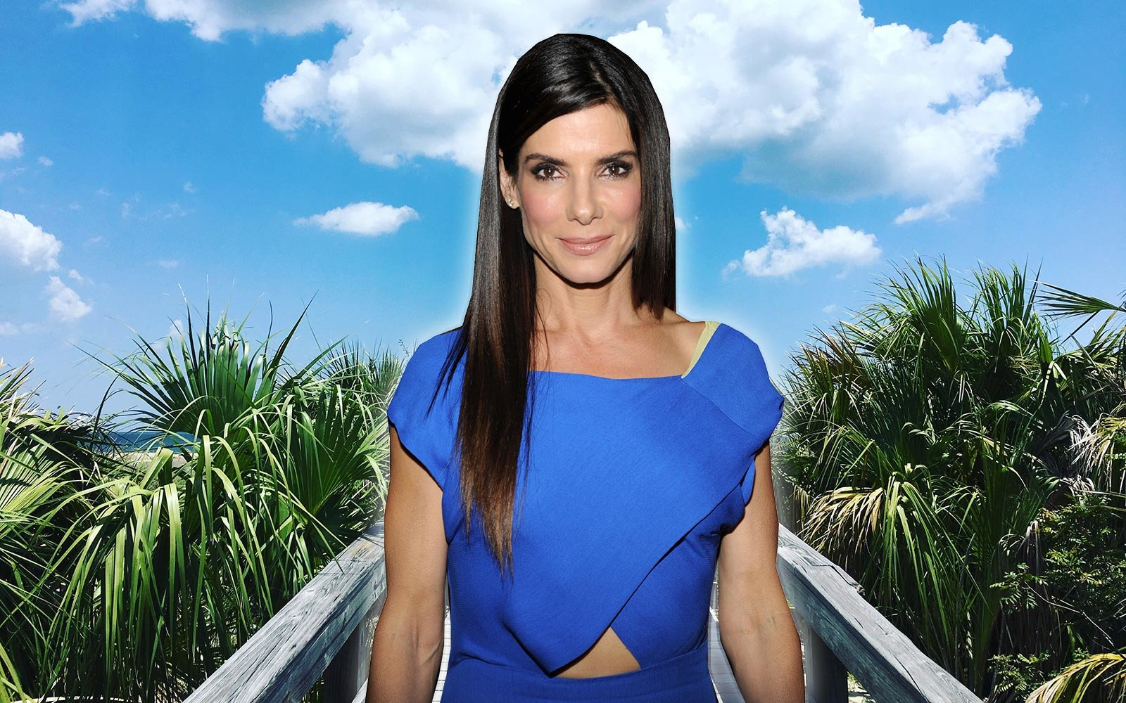 You Could Rent Sandra Bullock S Beach House For Your Next